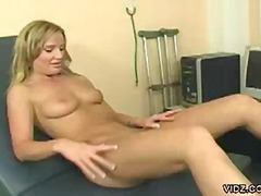 Aroused horny babe sho... preview