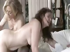 Nina Hartley Sydni Ell...