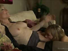 Nina Hartley sedu...