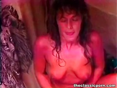 Yobt Movie:Nude fem bathroom masturbation