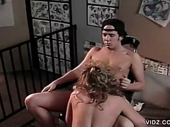 P.J. Sparxx makes out ... - Over Thumbs
