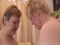 See: Sexy Granny Lesbians G...