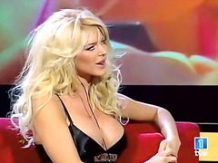 Victoria Silvstedt tit... preview