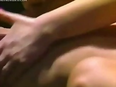 Tube8 Movie:Traci Lords Threesome Action