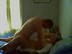 AlotPorn Movie:My Mom and her BF unaware of m...