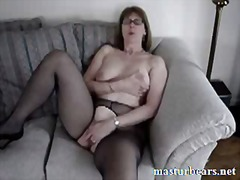 housewife, milf, pussy-eating, australian, mature, cum-shot, homemade, fingering, orgasm, granny, moaning