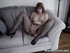 See: Home orgasm Maureen 47...