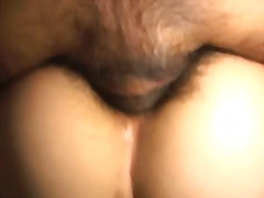 See: Real korean anal sex i...