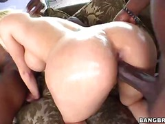 anal, threesome, interracial,