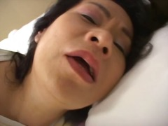 Thumbmail - Mature japanese slut g...