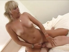 fingering, tanned, pig-tails, hardcore, tan-lines, adultery