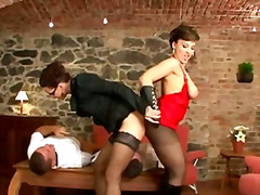 Femdom fetish hotties  video