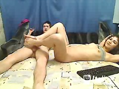 Over Thumbs - Bigdicksmallchick Webc...