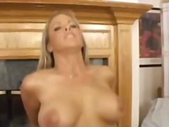 mom, big-boobs, cumshot, busty,