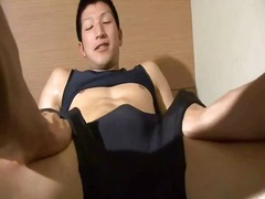 Horny gays taking long... video