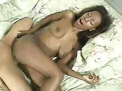 interracial, ian, lady, black, asian