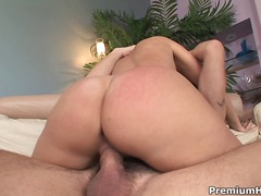 devon,  mom, fake, cock-riding, white, lee