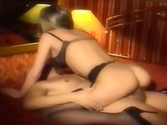 Blackmailed to have se... video