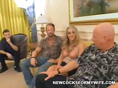 Hot Wife Lori's Clit video