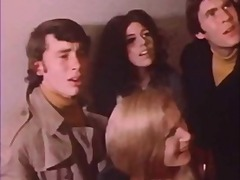 The Healers 1972 preview