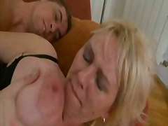 bbw, milf, massage