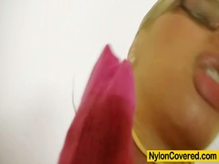 Yobt Movie:Lexi is cocoa hot honey this l...