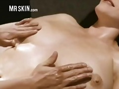 amy reid,  big-boobs, massage,