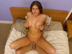 Great tits on Eve Lawrence bounce dur...