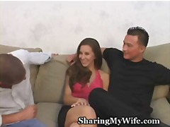 Tube8 Movie:Exciting Love Fuck By Wife