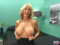 big-tits, reality, blonde, mature