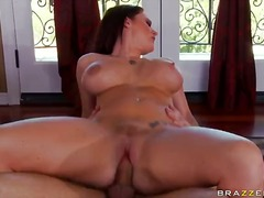 big-tits, pornstar, cock-riding