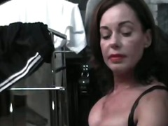 See: Video clips for Fetish...