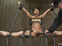 Tia Ling Can orgasms be a ... - 01:00