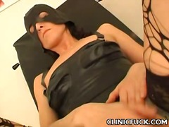 Great collection of Uniform Sex clips from Clinic Fuck
