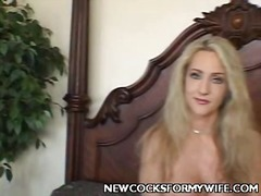 Mix of Wifes Home Movies clips from New Cocks For My Wife
