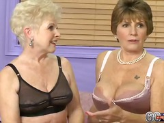 Jewel &amp Bea Cummins: What's Your G...