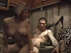 awesome anal couple ta... preview