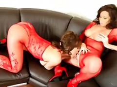 Sensual Ride With Cind... video