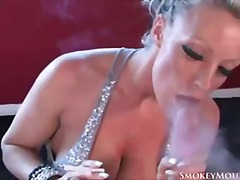 PornHub Movie:SMOKING AND SUCKING 3