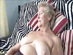 Xhamster Movie:Old sexy 70y.o, granny loves t...