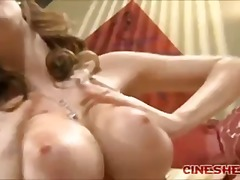 Emily Addison Live Oil... video