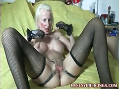 bdsm, milf, mature