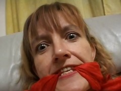 Amateur Milf gets her ...