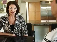 Tube8 Movie:Vanessa Videl is a hot cougar ...