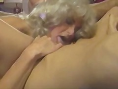 Kimberly Carson Attends an Orgy  pt 1