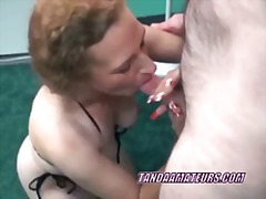 milf, blowjob, wife, oral, homemade