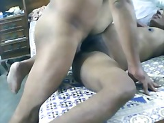hairy, pussy-eating, indian,