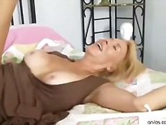 MATURE ERICA LAUREN LO... video