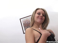 Mix of Mature Porn porn with Monica