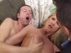 Takes hard Anal pounding preview